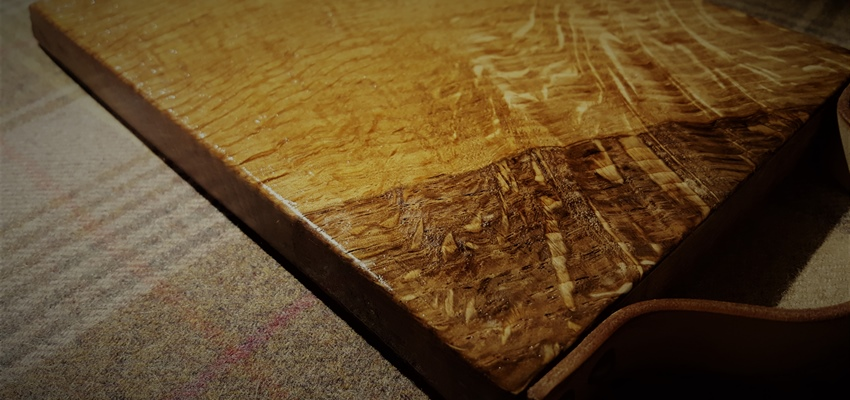 Bespoke Chopping Boards